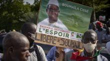 Ce qu'il faut savoir sur Soumaïla Cissé, l'homme politique malien qui a été libéré avec l'otage française Sophie Pétronin