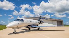 Embraer CEO says investments coming on business jet side
