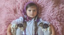 Estos gatitos andan derritiendo corazones en las redes sociales