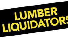 Lumber Liquidators Marks Milestone of 400 Stores