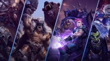 Heroes of the Storm 2nd anniversary event starts today, features free Loot Chests and more