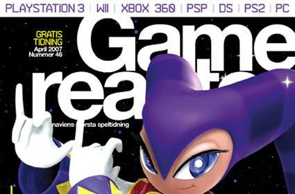 Rumorang: NiGHTS 2 spotted on game mag cover