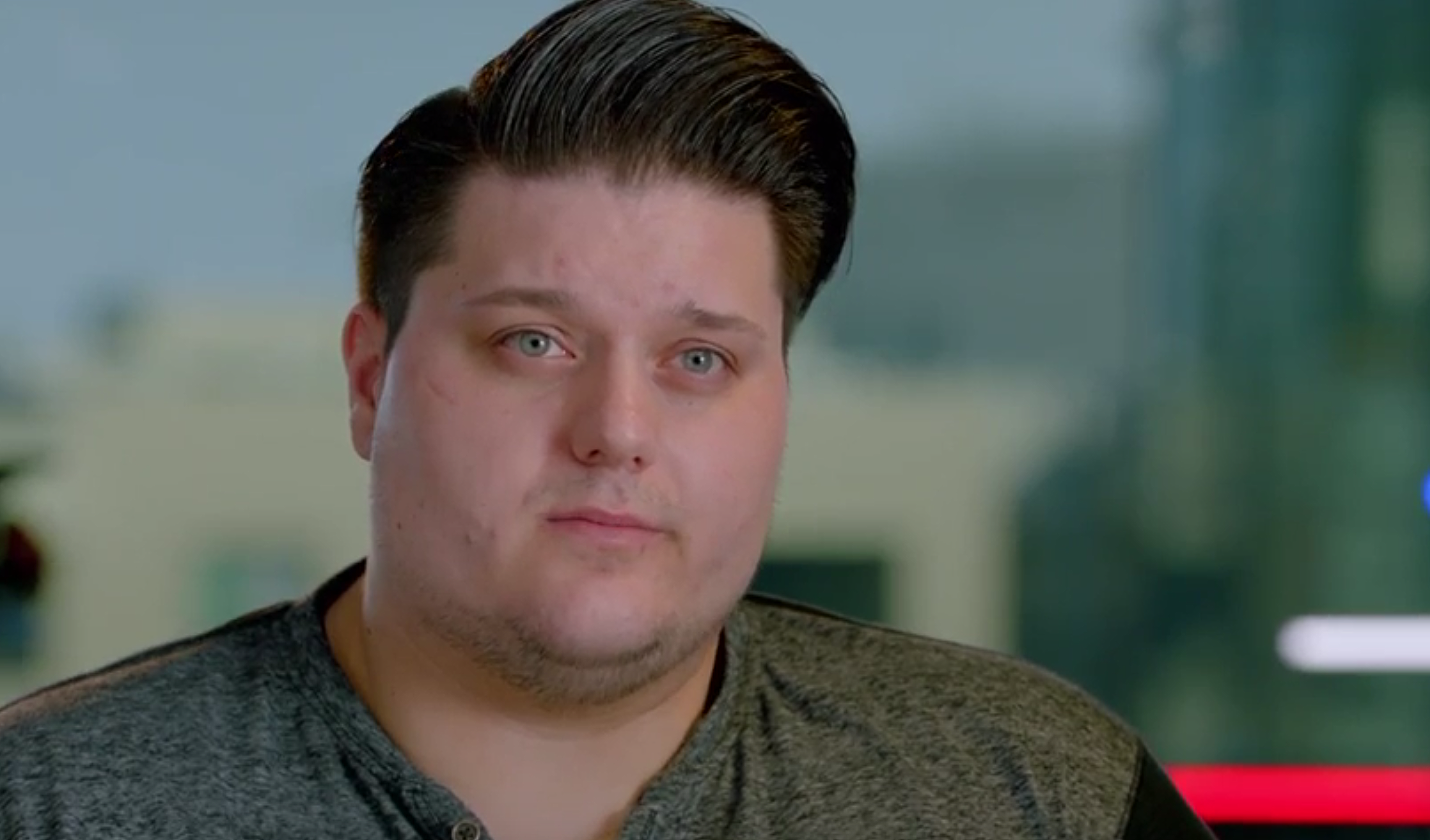 'American Idol' singer Wade Cota shares shocking tale of abuse survival:  'My biological father was the devil'