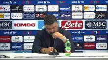 """Gattuso: """"Affrontare il Milan? Che emozione e che ricordi"""""""