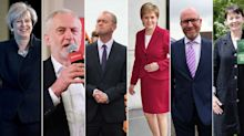 QUIZ: Which UK political party leader are you?