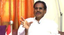 M Natarajan, the mystery man who influenced Jayalalithaa's AIADMK from behind the scenes