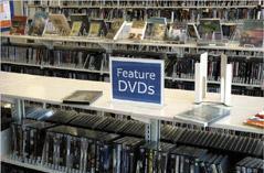 U.S. DVD sales slip 3.6% in 2007