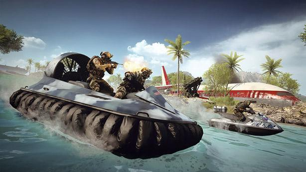 Xbox Deals With Gold delivers discounted Battlefield 4 DLC