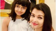 Aishwarya Rai 'Forever Indebted' To Fans For Praying For Her, Aaradhya, Abhishek, Amitabh Bachchan