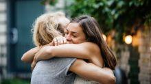 Drücken hilft: Das belegt eine neue Studie