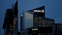 China's Anbang, HNA had sights set on insurer Allianz: sources