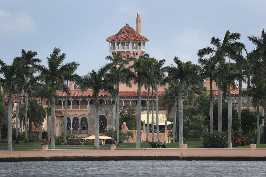 Trump's Mar-a-Lago Club to start reopening this weekend