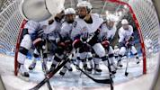 Watch live: USA, Finland in women's hockey semis