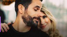 """Dani Calabresa celebra um ano de namoro com Richard Neuman: """"O melhor parceiro de todos"""""""