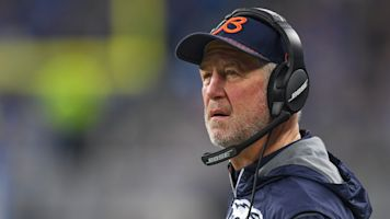 Former Bears coach says team had worst offseason