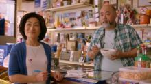 Kim's Convenience: a charming, wholesome and understated corner-store comedy