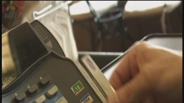Don't Waste Your Money: Credit cards over debit cards