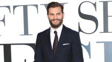 'Fifty Shades' Star Jamie Dornan in Talks for 'Robin Hood: Origins'