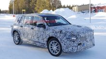 Mercedes-Benz confirms EQB electric crossover