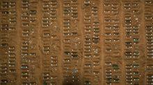Brasil registra 967 mortes por Covid-19 e passa os 71 mil óbitos