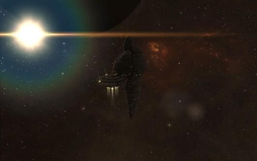 EVE Online lays down Alliance Tournament rules