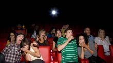 How National CineMedia, Inc. Stock Soared in September