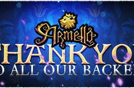 Digital board game Armello meets funding goal, coming in 2015