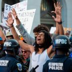 Protestors Have Rights: Here's What To Do If You Get Arrested