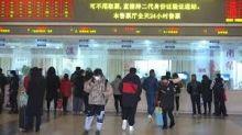 Virus Cina, italiani possono lasciare Wuhan via terra