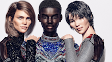 Balmain Has a New Army of Models—​And They're All Digitally Created