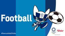 Jadwal dan Link Live Streaming Perempat Final Sepak Bola Putri Olimpiade Tokyo 2020, Jumat 30 Juli di Vidio
