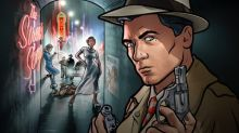 'Archer: Dreamland' Is a Very Funny Film Noir