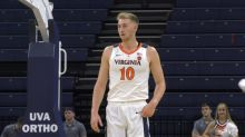 REPORT: Stevens Point native Sam Hauser signs two-way deal with the Boston Celtics