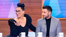 Michelle Visage Addresses Claims She's 'Unhappy' With Strictly Partner Giovanni Pernice