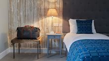 """Hotel Hit Squad: The Pig Shed Motel, Norfolk – """"More middle-class barn conversion than Breaking Bad filming location"""""""