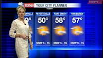 Laura's Weather Webcast Mar. 20th