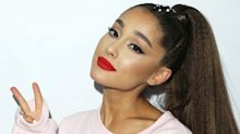 """Ariana Grande's Makeup Artist Uses a Mini """"Pizza Cutter"""" Liner for Her Cateye"""