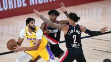 Takeaways from the Lakers' Game 5 and series victory over the Trail Blazers