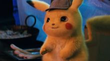 'Detective Pikachu' trailer: Ryan Reynolds is a Pokémon and people are losing it