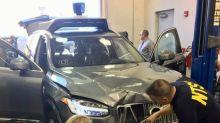 Daughter of Uber autonomous vehicle victim retains lawyer