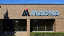 Morgan Stanley Lifts Magna International's Target Price to $96, Upgrades to Equal-weight