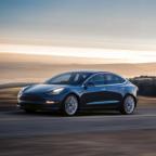 Tesla Begins Exporting China-Made Model 3s To Europe