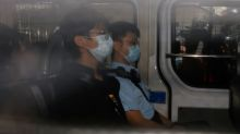 Former leader of Hong Kong pro-independence group charged with secession