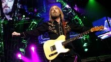 Tom Petty's Autopsy: Singer Died From Massive Accidental Drug Overdose