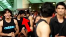Sushant Singh Rajput's Old dance Rehearsal Video goes Viral ; Check Out