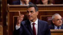 El PSOE, pendiente de que Sánchez designe candidato a la alcaldía de Madrid