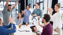 Así mis empleados me ayudaron a construir una empresa multimillonaria de tecnología