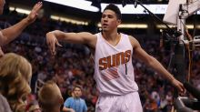 Devin Booker Q&A: What's Next For The Suns Star?