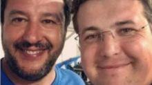 Gallarate, sindaco leghista attacca tunisino sui social ma è la vittima