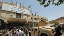 Gunmen storm Iraq Kurdish governor's office, killing one